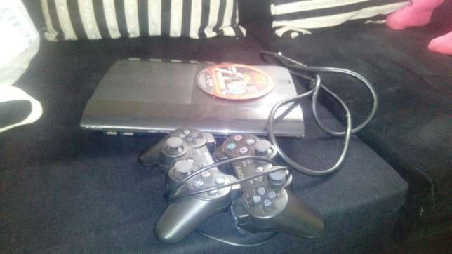 PS 3 video gaming console quick sale Nairobi CBD - image 2