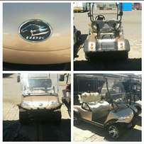 Golf Cart , Brand New