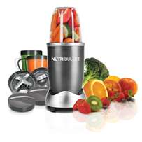Nutribullet 12 Piece 600W for Sale, only used it 3 times, still new