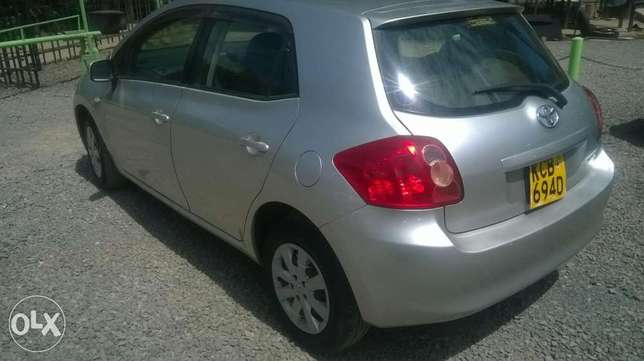 Auris for sale Kilimani - image 2
