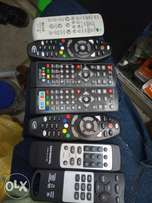 Any kind of remote controll