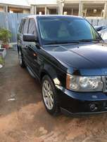 Neat Limited 2008 Rangerover HSE sport located in Durumi Abuja