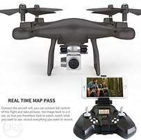 S10 Wifi Drone Quadcopter With Wide Angle HD Camera(Aerial Photography