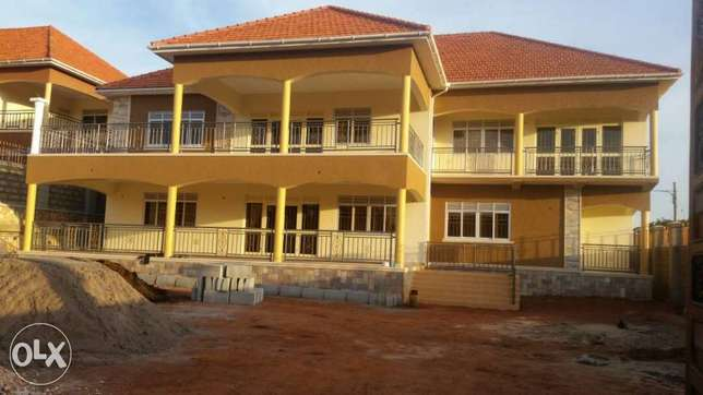 A house in bwebajja on 1.4acres for sale Kampala - image 1