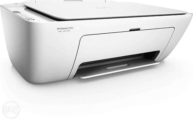 Printer HP DeskJet 2630 wireless