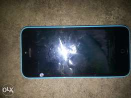 UK Used IPhone 5C..16GB for sale at giveaway price
