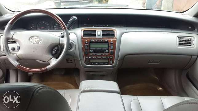 Sweet and clean Toyota Avalon Port Harcourt - image 6