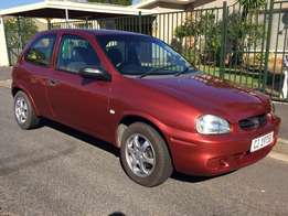 2006 Opel Corsa 1.4i in very good cond
