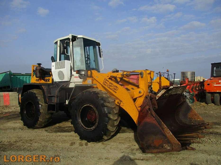 Liebherr L 522 - 1997 - image 4