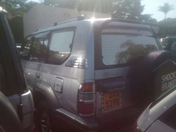TX manual for sale Kampala - image 1