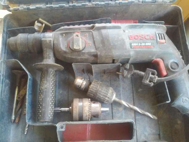 Hilt drilling machine Githurai - image 5