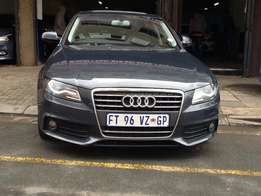 Audi A4 2.0 TFSi automatic wilt Electric window 2011 model for sale ,