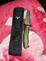 Buck/hunting knife for sale brand new