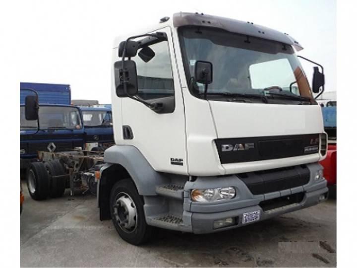 DAF LF55 - 2002