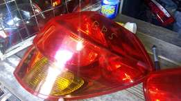 Selling BP5 tail light
