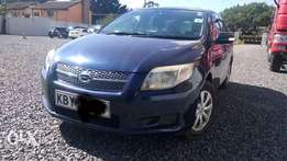 Clean Toyota Fielder. Excellent condition