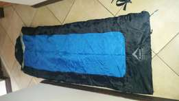 Brand NEW K-WAY sleeping bag