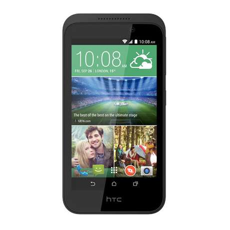 HTC Desire 320 - 8GB - 1GB RAM - 5MP Camera Nairobi CBD - image 1