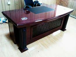 Quality Executive Office Table 0059