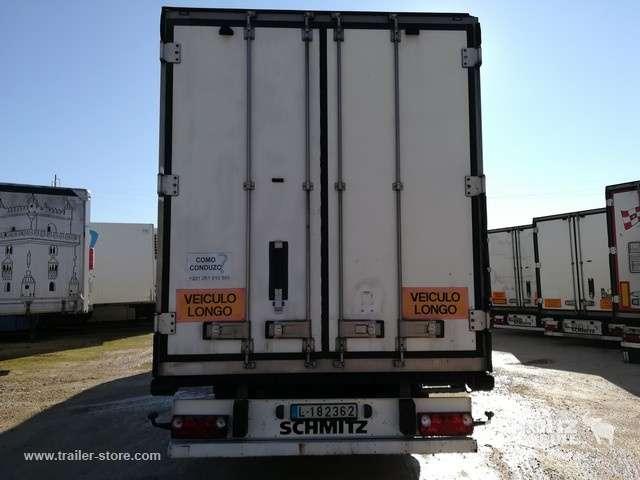 Schmitz Cargobull Semitrailer Caixa congelador Multitemp - 2006 - image 7