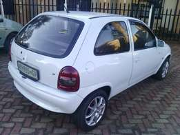 2003 Opel Corsa For Sale