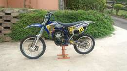 2005 YZ250F for sale!!!