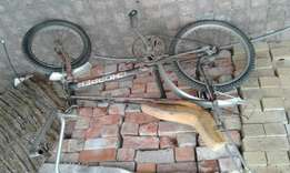 Raleigh chopper 1968