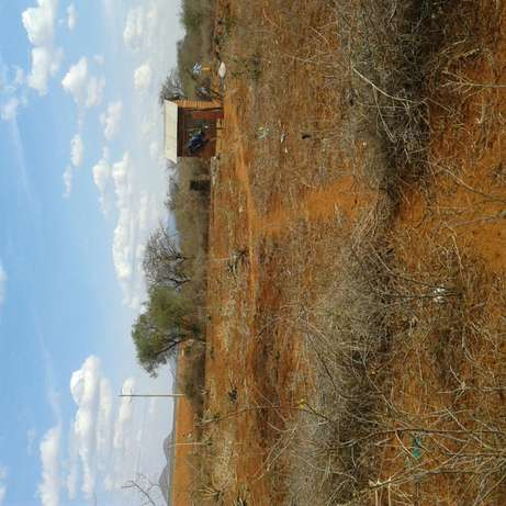 Land for sale Voi - image 2