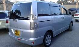 Toyota voxy kbw,yr 2006,auto,super clean..trade in okay..