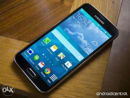 Samsung S5 on quick sale