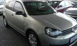 Polo Vivo 1,4 Trendline Code 2, Model 2013 , Mileage 78000km