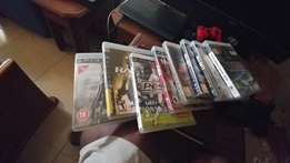 Play station 3 cds for sale or exchange