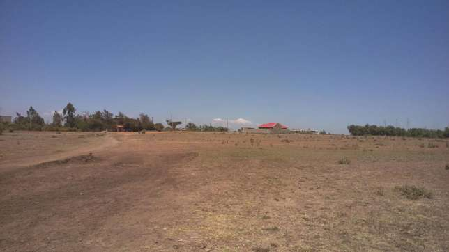 Eastern bypass 50X100 plots best for residental purposes for sale Ruiru - image 3