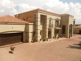 For sale Northcliff Elegant gracious multi storey home with incredible