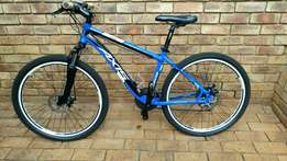 Mountain bike Axis A80 for sale