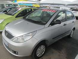 TATA Indica Vista 1.4 Hatchback In Great Condition 2012 Model