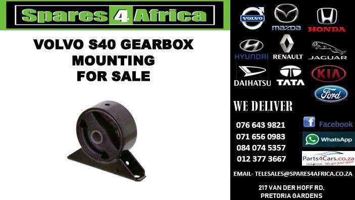 Volvo Gearbox - Car Parts & Accessories for sale | OLX South