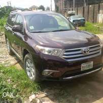 neatly toyota highlander 2012