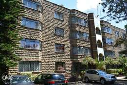 THREE Bedroom Flat for Rent on Ndemi Road, Kilimani