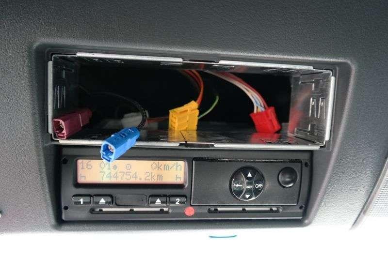 MAN TGX 18.440 4x2 LLS-U EURO 5 low deck - 2012 - image 13