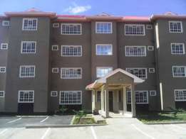 3 bedrooms all ensuite in lower elgon view near MTRH