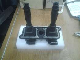 AUDI COIL pack for sale B5