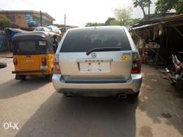 Clean Registered Acura MDX 04