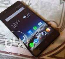 neat infinix hot 4 for sale