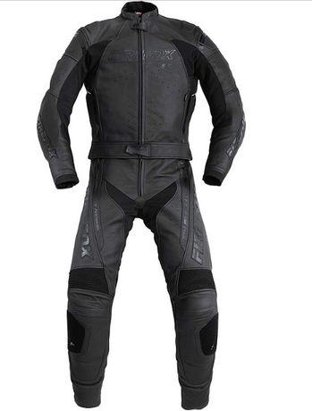 Kombinezon motocyklowy skórzany FireFox Mugello POLO roz. 50