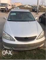 2004 Toyota Camry LE Direct Belgium Accident Free Super Clean