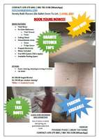 Neat Newly Built Rooms to Rent Hebron Itsoseng Phase 1