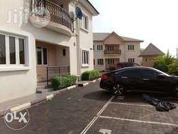 Newly Built 3Bedroom(Ensuite)Apartment At His Glory Estate For Sale