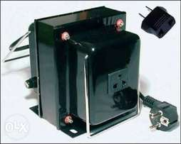 Step Down transformer 5000watts