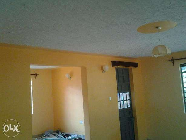 Fabulous Four Bedroom House to rent IN KAKAMEGA TOWN AT 50,000/- Pm Westlands - image 3